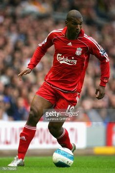 getty images ryan babel liverpool - Google Search