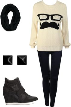 """Untitled #1616"" by skydoesminecraft ❤ liked on Polyvore"