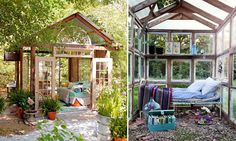 Move over man caves, here comes the She Shed | Mum's Grapevine