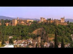 Granada, Spain: The Exquisite Alhambra - YouTube (Rick Steves- English)