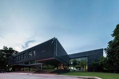 Gallery - PTTEP-S1 Office / Office AT - 3