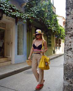 amalinpedrozo:: L A S T  W E E K CHILLOUTRESORT STYLE #cartagena #wayuuhat #crochettop #street #identity #oldstreet #beachwear #resortlife #style #kakitravel #ootd #oldtown #swimwear #sunnyday #roadtrip #vacation #fashionlifestyle #fashionista #aprtravel #ciudadamurallada #chilloutday #walkingstreet #consultant #personalstylist #aprstyle #aprlife  PH: @rome.rodriguez <