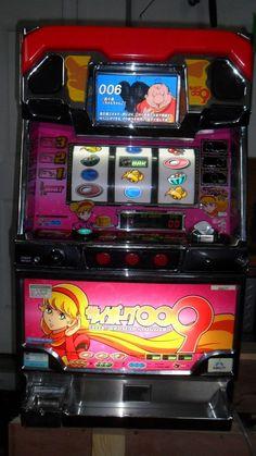 Бар Игровые Автоматы