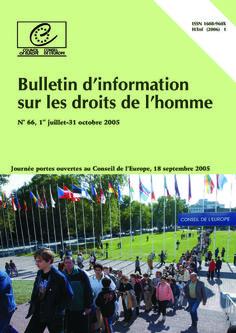 N° 66 - 2005