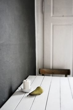 julzember added a new photo. Swedish House, Interior Photography, Scandinavian Design, Sweet Home, Kinfolk, Candles, Doors, January, Vegan
