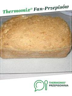 Chleb razowy jest to przepis stworzony przez użytkownika klaudia_ko. Ten przepis na Thermomix<sup>®</sup> znajdziesz w kategorii Chleby & bułki na www.przepisownia.pl, społeczności Thermomix<sup>®</sup>. Banana Bread, Ethnic Recipes, Desserts, Food, Thermomix, Tailgate Desserts, Deserts, Essen, Postres