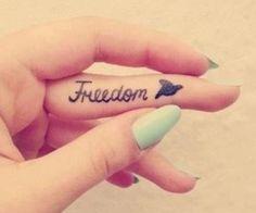 Free-spirit ... Gypsy ... Tattoo