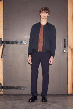 Timo Weiland Men's Fall Winter 2015 #Menswear #Trends #Tendencias #Moda Hombre