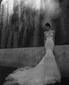 Mermaid dress...