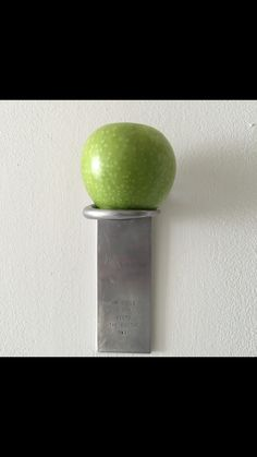 One apple a day keeps the doctor away