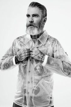 """24 Tattooed Seniors Prove Why Getting Inked Won't Look Bad When You're """"Older"""""""