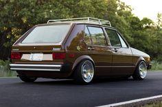 #Volkswagen #VW #MK1 Vw Cabriolet, Jeep Bumpers, Volkswagen Golf Mk1, Vw Gol, Golf 1, Amazing Cars, Custom Cars, Dream Cars, Benz