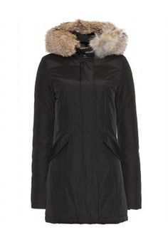 Woolrich - Best Puffer Coats for Fall 2012