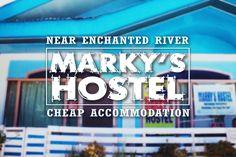 Surigao Travel | Marky's Hostel Cheap Accommodation