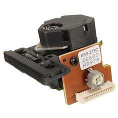 Universal Optical Pick UP Laser Lens CD Player Laser For SONY KSS-213C CD Player