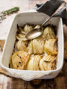 Balsamic Butter Roas