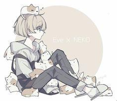 #Eve 君
