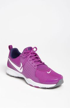 Need some new running shoes... Nike 'In Season TR' Training Shoe (Women) available at #Nordstrom