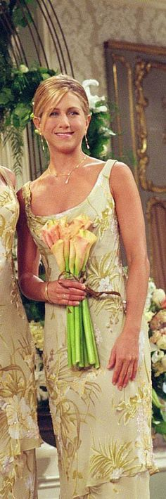 TBT: Rachel Green was totally the most stylish Friend.