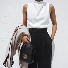 Ideas For Fashion Clothes Women Winter Minimal Chic Office Outfits Women, Winter Outfits Women, Stylish Outfits, Fashion Outfits, Girl Outfits, Workwear Fashion, Fashion Hats, Unique Outfits, Dress Fashion