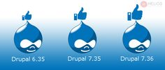 Drupal 7.36 – Features and Its Benefits by https://vanessamagers.wordpress.com/2015/06/02/drupal-7-36-features-and-its-benefits/