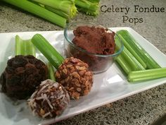Healthy and nutritious celery snack ideas for kids! Cream cheese, chocolate, and peanut butter celery stick appetizers. Celery Snacks, Celery Recipes, Easy Delicious Recipes, Snack Recipes, Yummy Food, Organic Fruits And Vegetables, Nutritious Breakfast, Game Day Food, Food Presentation