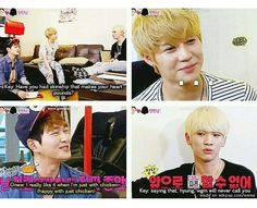 Hahaha! I love Onew he's such a chicken loving dork