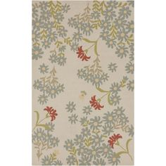Cannes 8' x 10' by Surya Rugs
