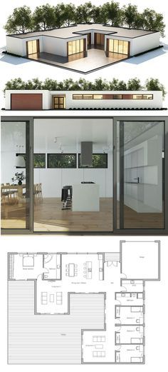 Container House   Container House   Hausplan, Hausidee   Who Else Wants  Simple Step By Step Plans To Design And Build A Container Home From Scratch?