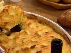 Shepherds pie from today show! looks delicious!