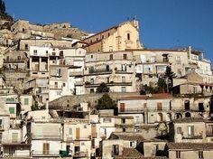 Grotteria (Vallata del Torbido - prov. Reggio Calabria)