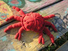 Crabby craft