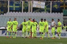 Foto Hellas Verona - Esultanza - 299420