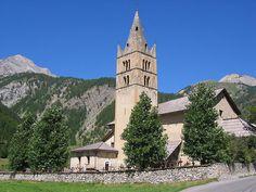 Arvieux ~ Queyras ~ Hautes-Alpes ~ Provence ~ Côte dAzur ~ France