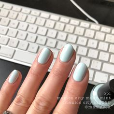 It's the upcoming OPI Mexico City Collection for Spring/Summer Let's look at all da swatches! Opi Gel Nail Colors, Opi Gel Nails, Opi Gel Polish, Toe Nail Color, Gel Polish Colors, Fall Nail Colors, Gel Color, Toe Nails, Nail Polishes