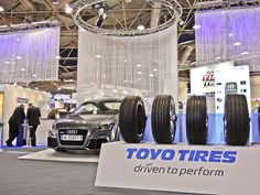 Successful Debut for Observe GSi5 | TOYO TIRES – Europe