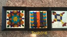 By Tonib316 Office Supplies, Quilts, Frame, Home Decor, Picture Frame, Decoration Home, Room Decor, Quilt Sets, Log Cabin Quilts