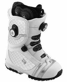 78875b0d2a4 Dc Mora Women s Boa Size 8  Blem  Snowboard Boots