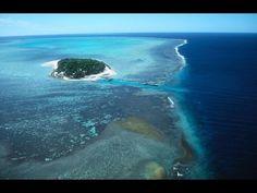 Austraila's Great Barrier Reef - YouTube