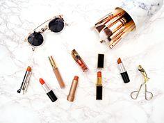 My Week in Lipsticks #2   Jasmine Talks Beauty