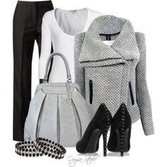 European Fashion - Dress smart