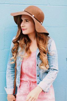 Tie Dye Romper - With Love, Meg Tie Dye, Rompers, My Style, Tops, Fashion, Moda, Romper Suit, Fasion, Tye Dye