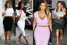 Excuse My Blog-Kim K Fashion