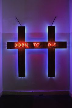 He was Born to Die