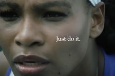 Nike Delivers a Poignant, Powerful Tribute to Serena Williams - Video…