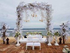 Wedding destination Costa Del Sol