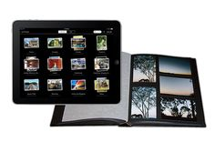 How to get your family photos onto your iPad