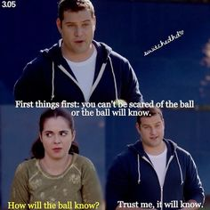 """S3 Ep5 """"Have You Really the Courage?"""" - Tank and Bay"""