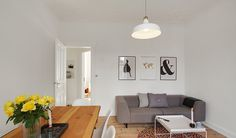 Har du altid drømt om at bo i en flot herskabslejlighed i hjertet af Frederiksbjerg - så kan din drøm endelig gå i opfyldelse med denne unikke lejlighed, hvor der er højt til loftet, orginalt stuk, afhøvlede gulve og generelt nordisk udtryk.  Der bydes velkommen i lejlighedens fordelingsentree med adgang til stor stue, stort soveværelse og rummeligt køkken.  I stuen er der gode indretningsmuligheder med god plads til stort spisebord og sofahjørne og her kan du nyde det naturlige lysindfald…