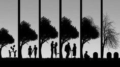 Il vero amore è sempre una scelta.